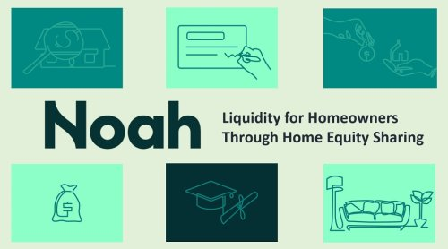 Financing Your Home Renovation with Noah Shared Equity Contracts