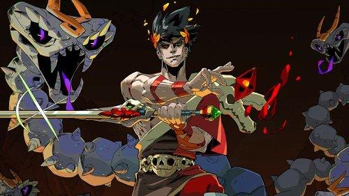 Hades Could Finally Be Coming to PlayStation
