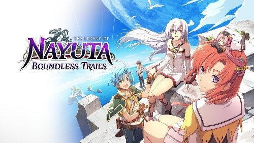 Action RPG The Legend of Nayuta: Boundless Trails Journeys West on PS4 in 2023
