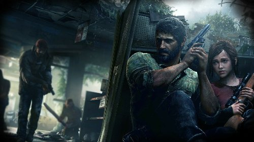 Talking Point: Would You Buy a PS5 Remake of The Last of Us?
