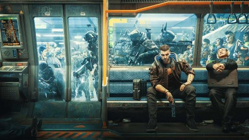 Cyberpunk 2077 Patch 1.23 Out Now on PS5, PS4, Promises Yet More Crash Fixes Ahead of PS Store Return