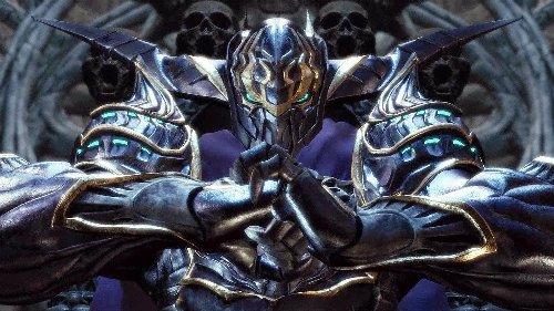Chaos! Stranger of Paradise: Final Fantasy Origin's Exclusive PS5 Demo Is Broken