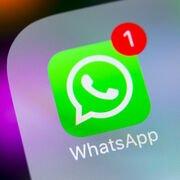 Actualité - WhatsApp - Une redoutable arnaque pour vous voler votre compte