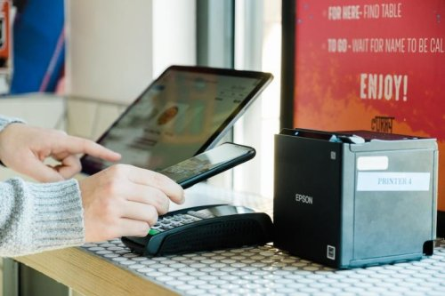The Traditional POS is Dead