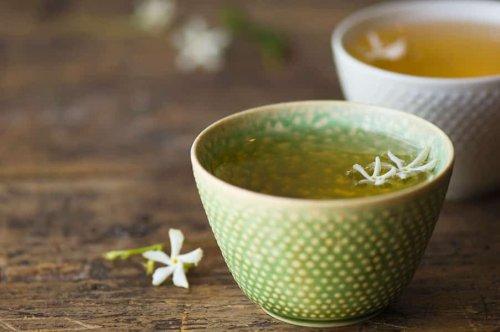 10 healthy green tea recipes | Canadian Living