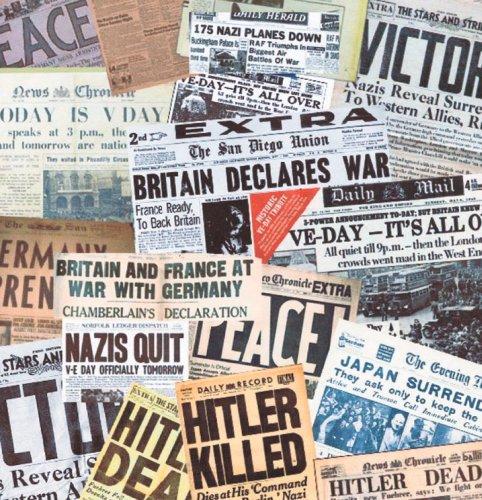 Second World War 1939-1945