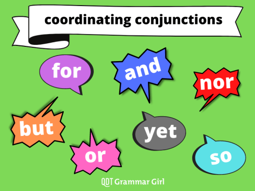 Can I Start a Sentence with a Conjunction?