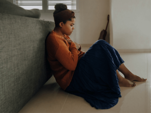 6 Ways to Cope With Suicidal Thoughts