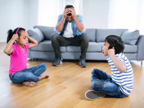 5 Parenting Mistakes and Easy Fixes to Correct Them