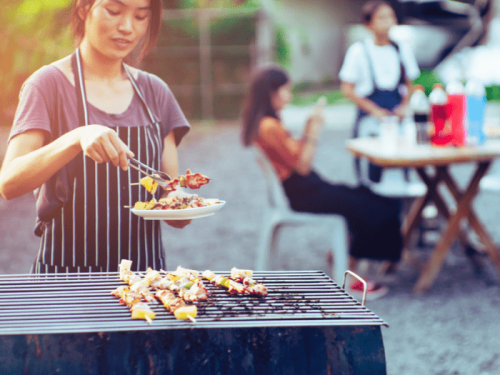 13 Grilling Hacks You Need This Summer