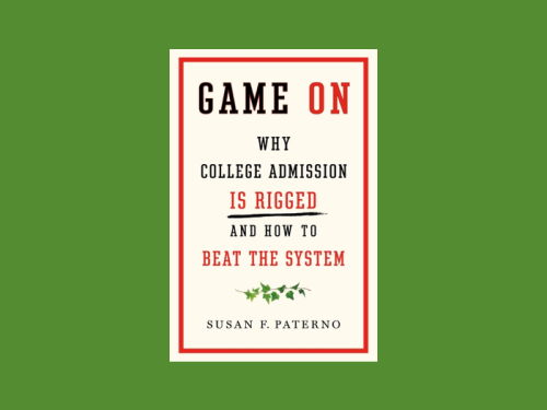 4 Secrets About College Admission
