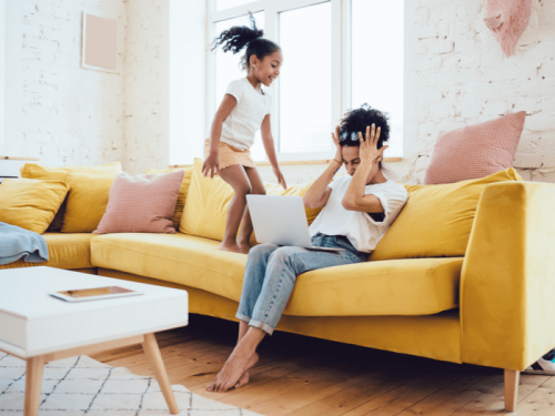 5 Coping Strategies When You're Sick of Parenting