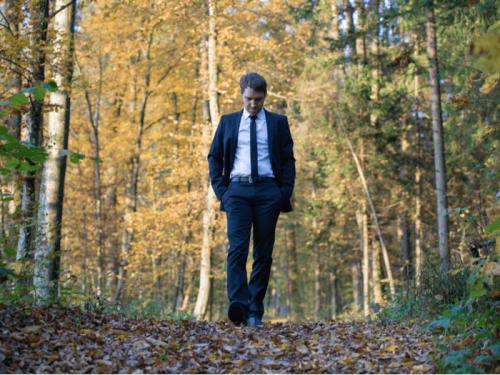 6 Ways My Daily Walk Drives My Success
