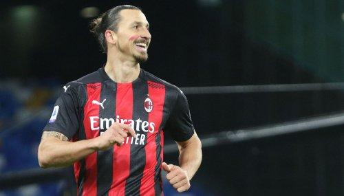 Milan, Ibrahimovic firma il rinnovo: quanto ha guadagnato in carriera