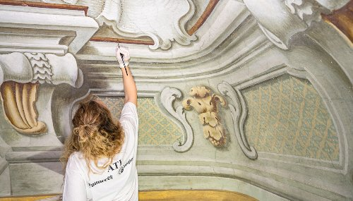"""""""Nespresso per l'Italia"""" supporta la cultura e la nuova generazione di maestri d'arte"""