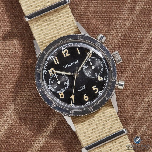 Complete Guide To Type 20 Pilot's Watch Chronographs