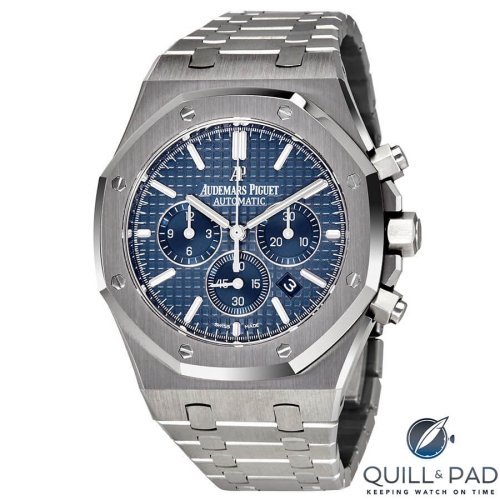 Are You Crazy? You'd Pay How Much For A Watch? - Reprise - Quill & Pad