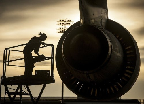 Canadian aerospace at the crossroads