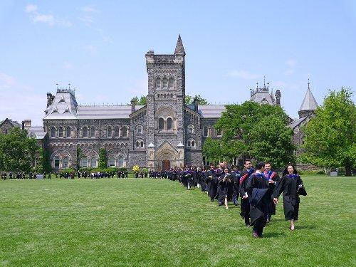 Laurentian University in peril – it's not alone