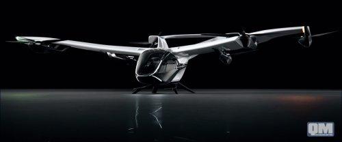 Airbus svela la prossima generazione di CityAirbus
