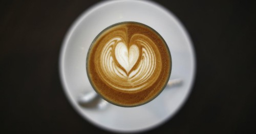 The good news about coffee every pregnant woman in the world wants to hear