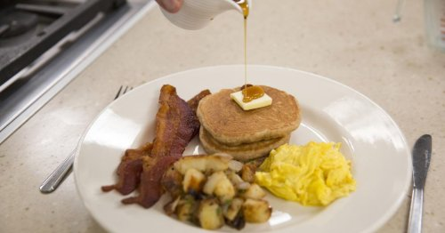 The scientific secrets to cooking a perfect American breakfast