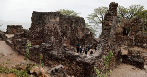 How new discoveries in west Africa could rewrite pre-history