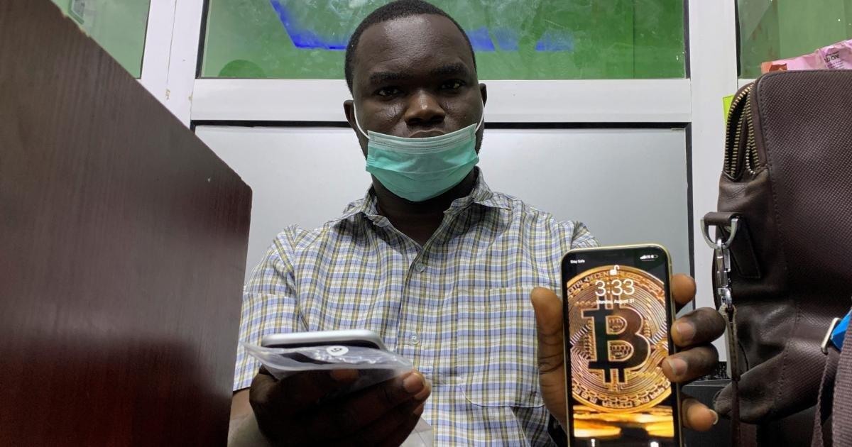 Peer-to-peer crypto increasing in Nigeria despite bank ban — Quartz Africa