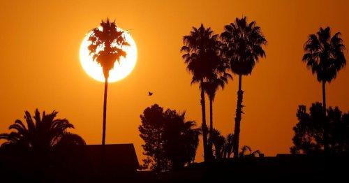 Climate models predicted heatwaves like America's record-breaking weekend