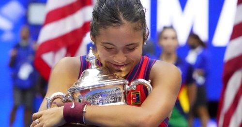 US Open winner Emma Raducanu's career earnings soared in one weekend