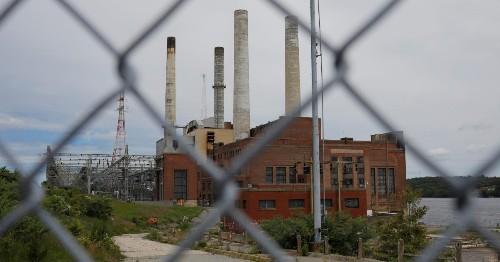 How long will it take to close every fossil fuel power plant in the US?