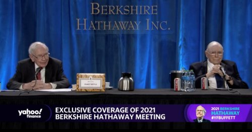 Berkshire investors are ready for a future after Buffett