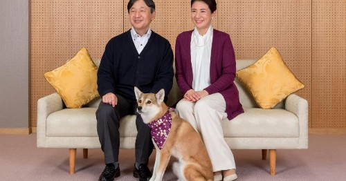 Japan's reluctant princess enters the limelight: Meet empress Masako