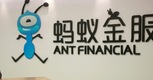 Ant Group is opening its consumer credit data trove to Beijing