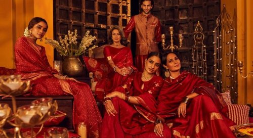 An uproar over a Fabindia commercial highlights the challenges facing Indian brands