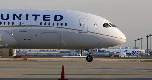 Hundreds of former international flight attendants accuse United Airlines of discrimination