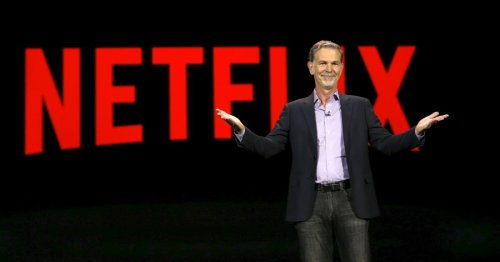 """Is the controversial Netflix """"Keeper Test"""" good management?"""