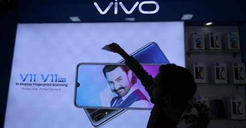 While the Indian government was busy banning Chinese apps, Indians were busy buying Chinese smartphones