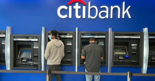 What will happen to Citibank customers' accounts and credit cards as it exits India?