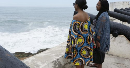 """How a """"roots tourism"""" visit to Ghana was an awakening for social justice in the United States"""
