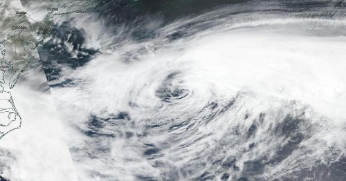 The US is in for a brutal—and expensive—hurricane season