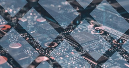 What's causing the global chip shortage?