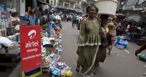 Why Mastercard just made a $100 million bet on Africa's mobile money market