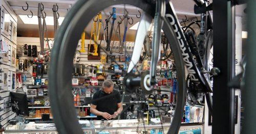 Why it's so hard to get a new bike right now