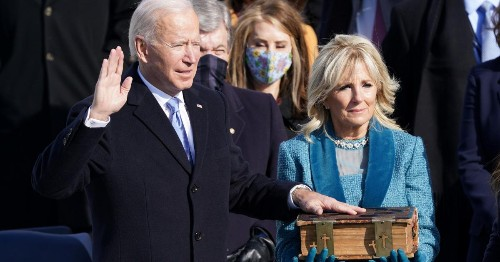 Joe Biden's vision for the economy unifies Obama's vision with Trump's