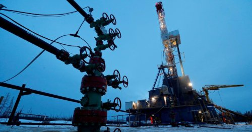 Exxon and Chevron just lost their most important excuse for new oil drilling