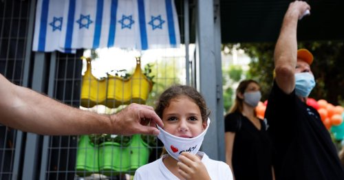 The Covid spike in highly vaccinated Israel holds grim omens for other economies