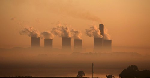 It's never been this expensive to finance a new coal power plant