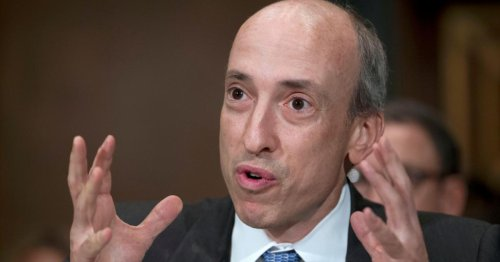 What Gary Gensler thinks about bitcoin's future