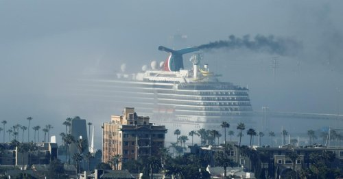 Passengers are already flocking back to cruise ships